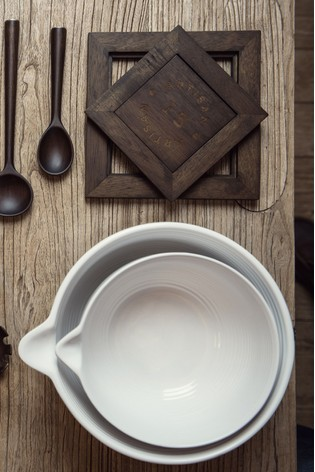 Artisan Street 20cm Mixing Bowl
