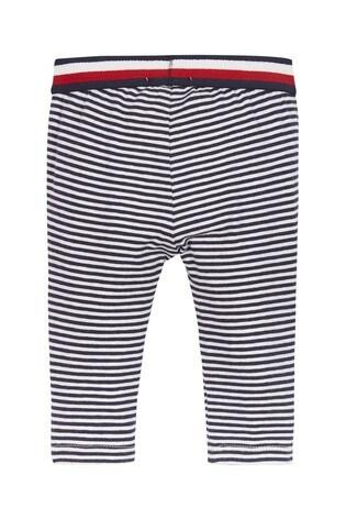 Tommy Hilfiger Blue Baby Printed Leggings
