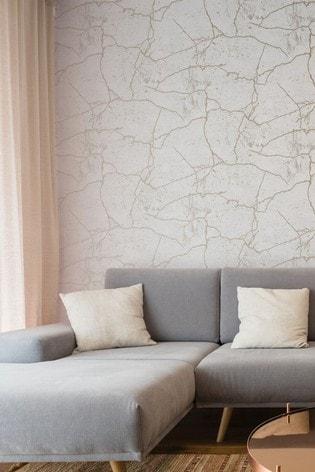 Art For The Home Gold Superfresco Easy Kintsugi Wallpaper
