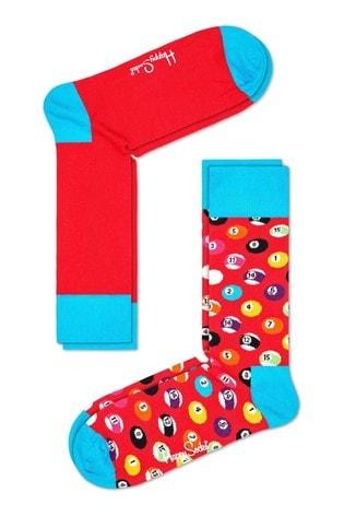 Happy Socks Pool Socks Two Pack