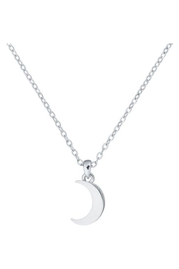 Ted Baker Marai Crescent Moon Pendant