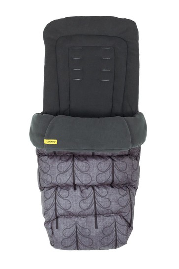 Cosatto Footmuff Fika Forest Single
