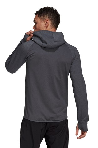 adidas Motion Zip Through Hoodie