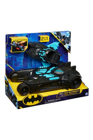 Batman® Tech Batmobile
