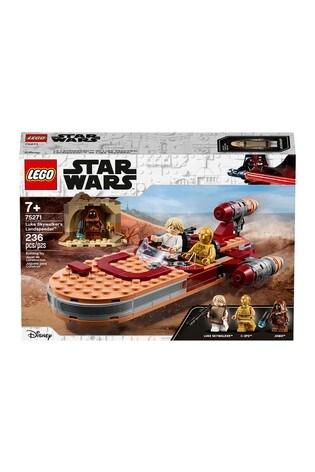 LEGO® Star Wars™ Luke Skywalker's Landspeeder 75271