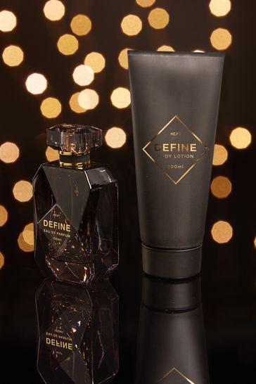 Define 100ml Eau de Parfum Gift Set
