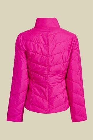 Ted Baker Renika Packaway Padded Jacket