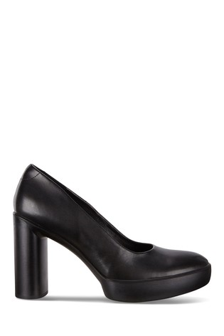 ECCO® Shape Sculptured Motion 75 Platform Heel Shoes
