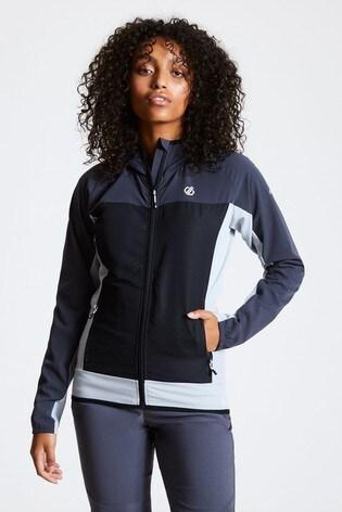 Dare 2b Grey Duplicity Softshell Jacket