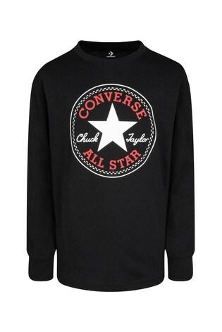 Converse Chuck Patch Older Boys T-Shirt