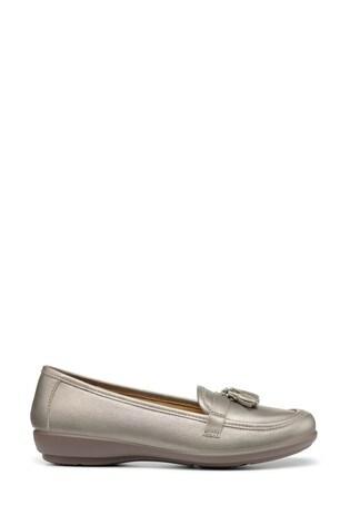 Hotter Alice Slip-On Loafer/Moccasin Shoes