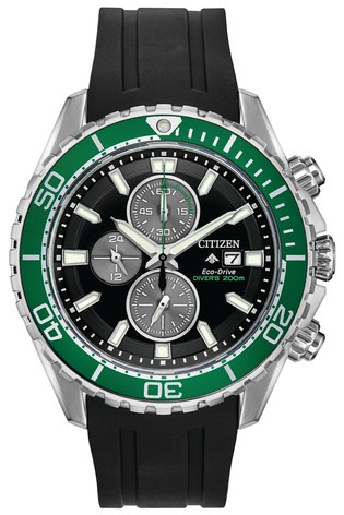 Citizen® Eco Drive Promaster Diver Watch