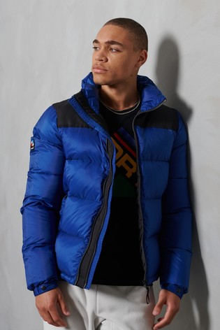 Superdry Sportstyle Padded Jacket
