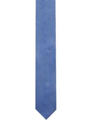 HUGO Jacquard Silk Tie