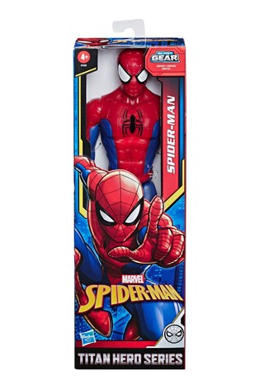 Spider-Man™ Titan Figure