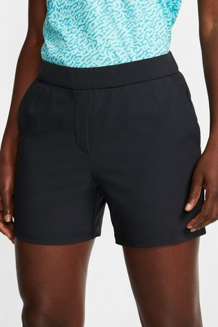 "Nike Golf Flex Black Victory 5"" Shorts"