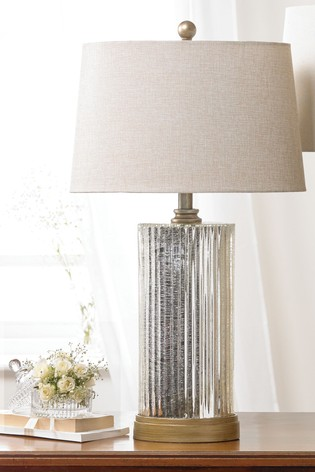 Mackintosh Table Lamp by Village At Home