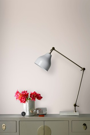 Superfresco Easy Molten Rose Gold Wallpaper by Art For The Home