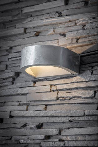 St. Ives Gallery Light by Garden Trading