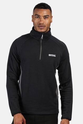 Regatta Highton Half Zip Fleece Sweater