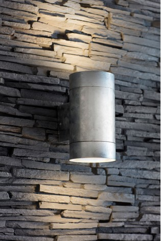 St. Ives Up And Down Large Light by Garden Trading