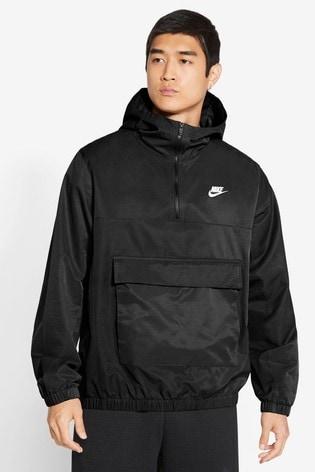 Nike Sportswear Unlined Anorak Jacket