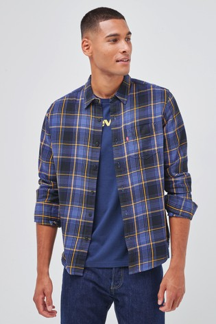 Levi's® Check Shirt
