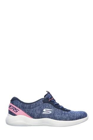 Skechers® Envy Misstep Slip-On Sports Shoes