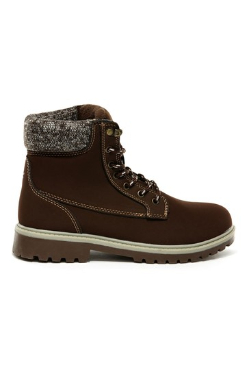 Regatta Brown Lady Bayley Iii Insulated Boots