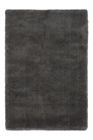 Lulu Extra Soft Shaggy Rug by Asiatic Rugs