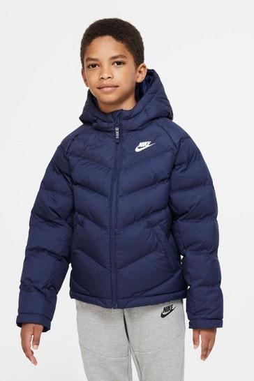 Nike Filled Jacket