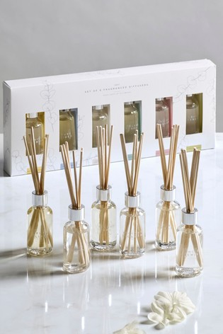 Set of 6 Diffusers