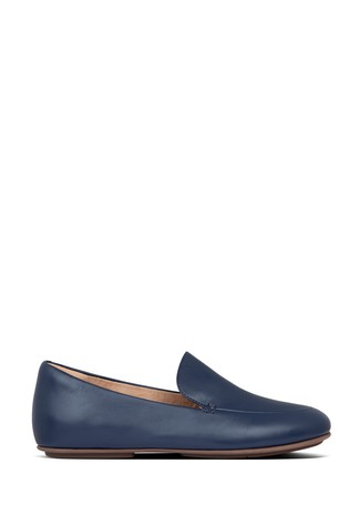 FitFlop™ Blue Lena Loafers