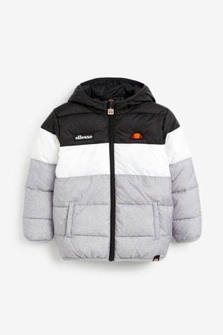 Ellesse™ Infant Muscia Jacket