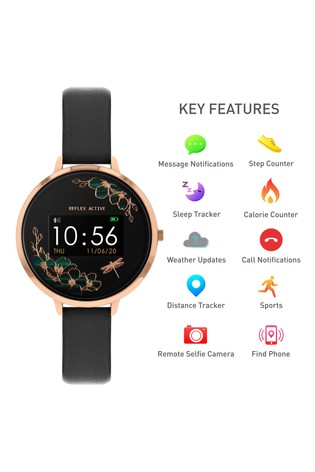 Reflex Active Series 3 Smart Watch