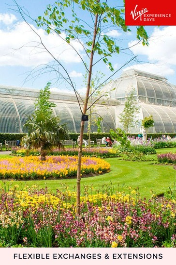Family Visit To Kew Gardens And Palace Gift by Virgin Experience Days