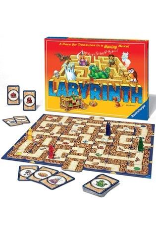 Ravensburger Labyrinth - The Moving Maze Game