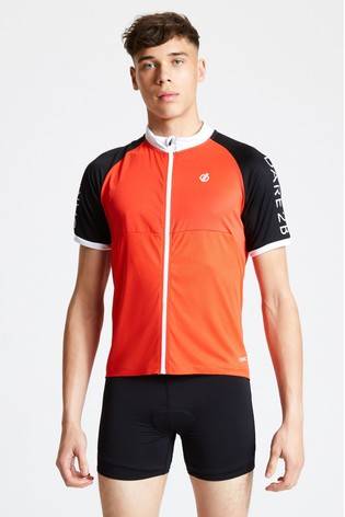 Dare 2b Accurate II Cycle Jersey Cycling Top
