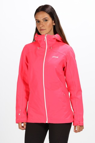 Regatta Womens Imber II Shell Jacket