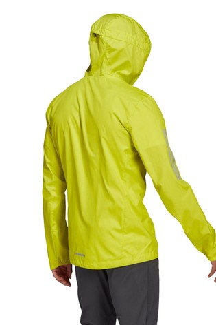 adidas Own The Run Track Jacket