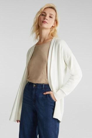 Esprit Natural Sweater Cardigan