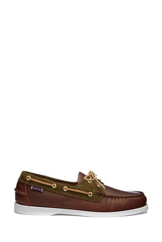 Sebago® Trickey Boat Shoes