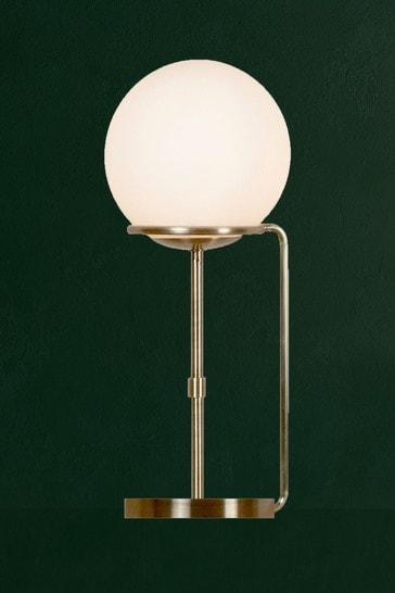 Lottie 1 Light Table Lamp by Searchlight