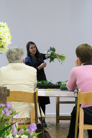 Flower Arranging Workshop For Two Gift by Virgin Experience Days