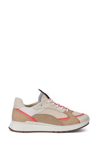 ECCO® ST.1 W Sporty Lace Trainers