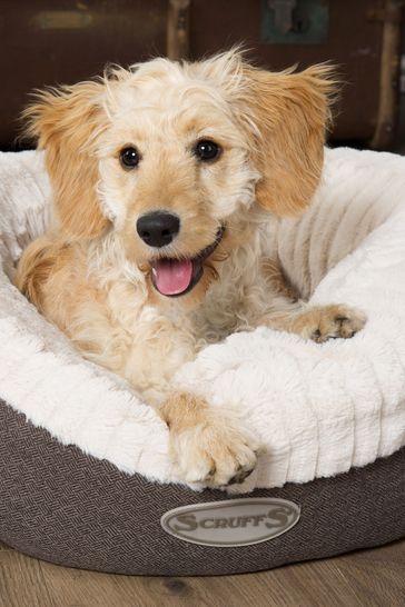 Medium Breed Dog Ellen Bed by Scruffs®