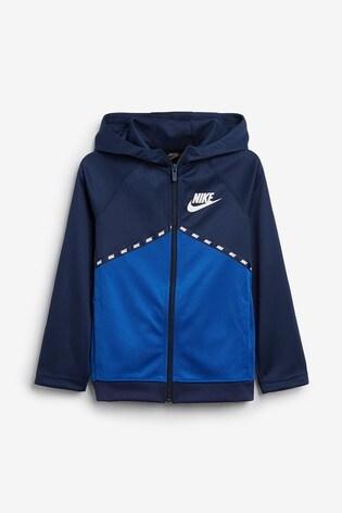 Nike Tape Full Zip Hoody