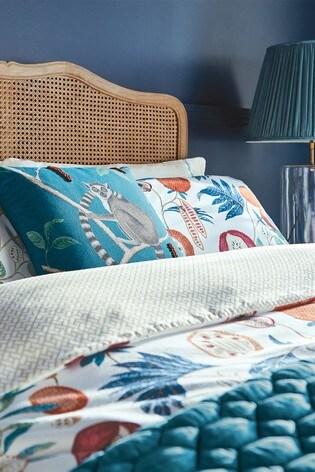 Sanderson Home Jackfruit Duvet Cover