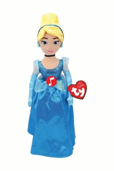 Ty Cinderella Disney™ Princess Medium Beanie