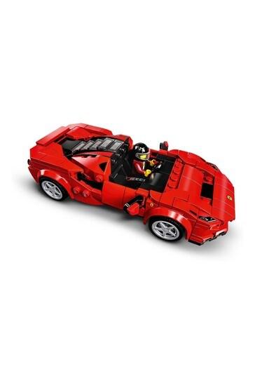 Kaufen Sie Lego 76895 Speed Champions Ferrari F8 Tributo Auto Set Bei Next Deutschland